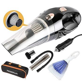Reserwa Corded Car Vacuum For Pet Hair