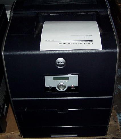 amazon com dell 3100cn printer w toners network prints p c 13 rh amazon com dell 3100 user manual dell 3100cn user guide