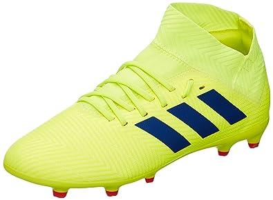 adidas Jungen Nemeziz 18.3 Fg J Fußballschuhe: