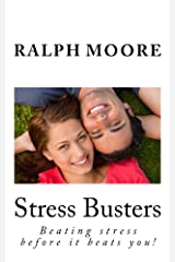 Stress Busters Kindle Edition
