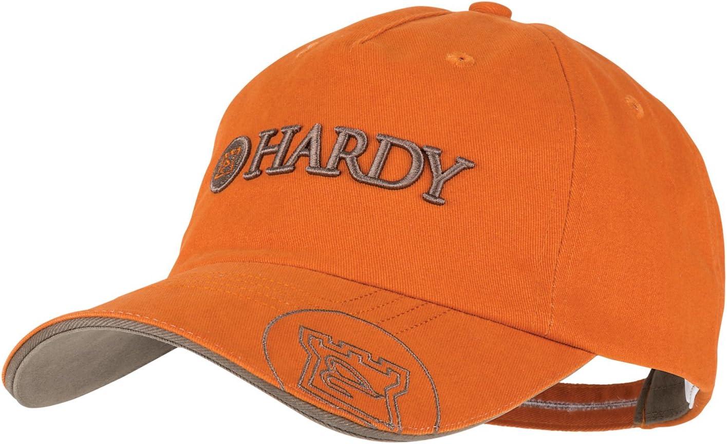 Hardy c/&f 3D Logo Classique Chapeau-Olive