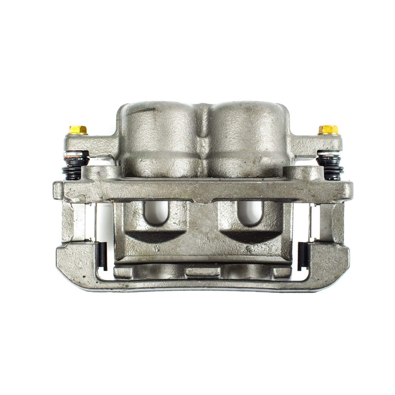 Pro Braking PBK8154-GLD-GOL Front//Rear Braided Brake Line Gold Hose /& Stainless Gold Banjos