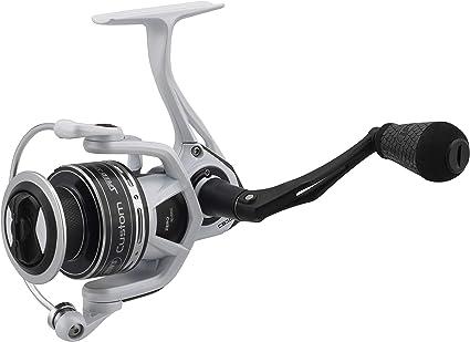 Lew/'s Custom Speed 6.2:1 Spinning Reel CS400