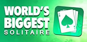 World's Biggest Solitaire from AppyNation Ltd.