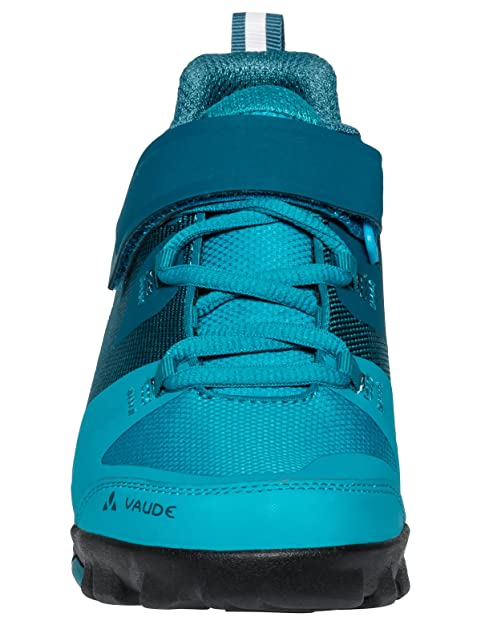 VAUDE Womens Tvl Pavei, Zapatillas de Ciclismo de montaña para Mujer, Azul (Dragonfly