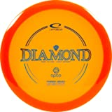Latitude 64 Opto Diamond Disc Golf Driver | Beginner and Kid Friendly Frisbee Golf Disc | 160g and Under | Stamp Color…