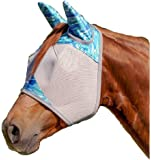 Cashel Designer Fly Mask With Ears, limited for 2017 - All Style