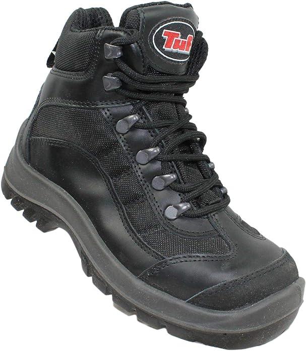 TUF Zapatos S1 SRC Seguridad Zapatos de Escalada Zapatos ...