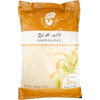 Taste of India Premium Ponni Idli Rice, 5 kg