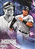 2018 Topps Superstar Sensations #SSS-30 Aaron Judge