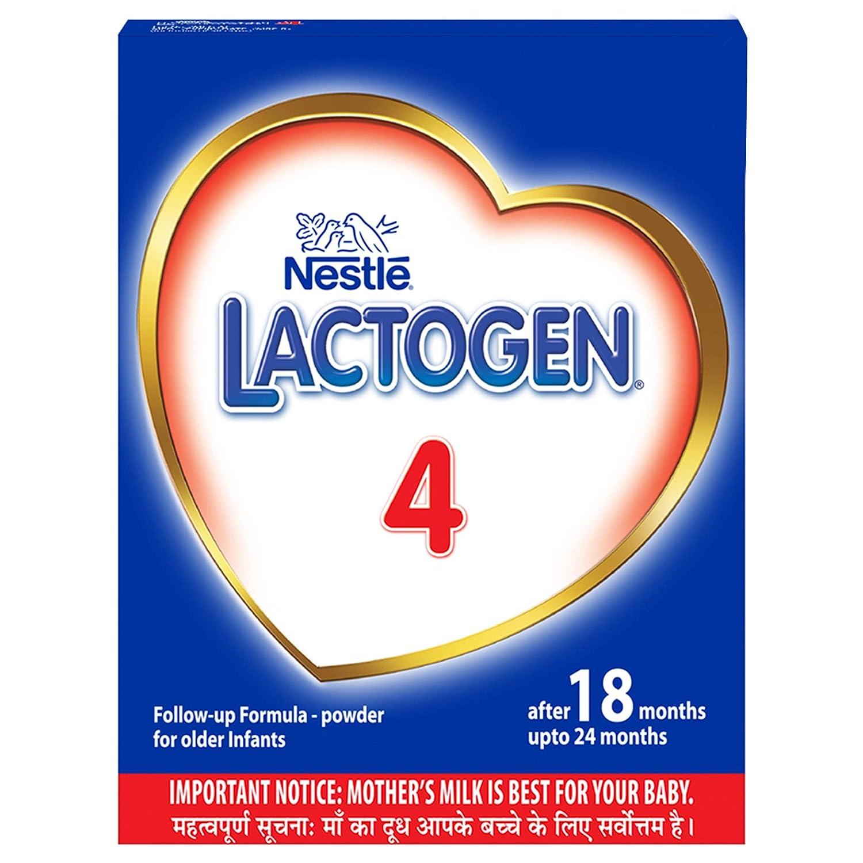 LACTOGEN 4 Follow-Up Infant Formula Powder