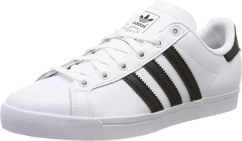 adidas Coast Star, Zapatillas Unisex Niños