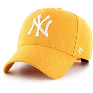 Gorra Brand47 New York Yankees - Color - 0, Talla -: Amazon.es: Deportes y aire libre