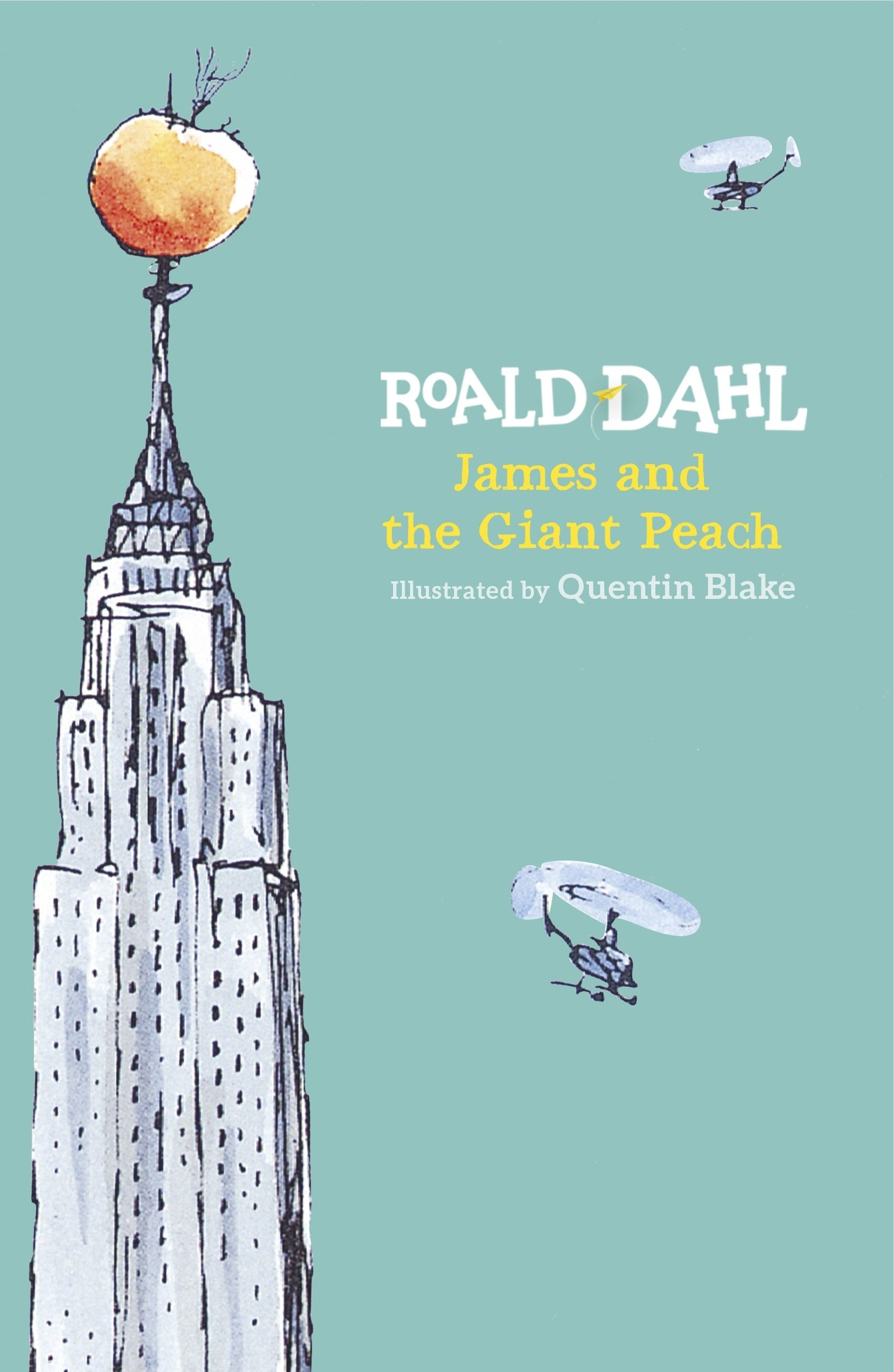 Download James and the Giant Peach ebook