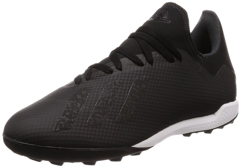 c5918e391 Amazon.com  adidas X Tango 18.3 Astro Turf Mens Football Boots - Black-7.5   Sports   Outdoors