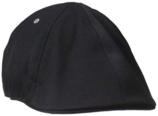 fd16ec86cff Kangol Men s Wool 6 Panel Flexfit Cap at Amazon Men s Clothing store