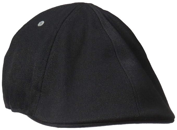 5a0291d7242 Kangol Men s Wool 6 Panel Flexfit Cap at Amazon Men s Clothing store