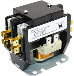 Astounding Packard Packard C240A Contactor 2 Pole 40 Amps 24 Coil Voltage Wiring Digital Resources Remcakbiperorg