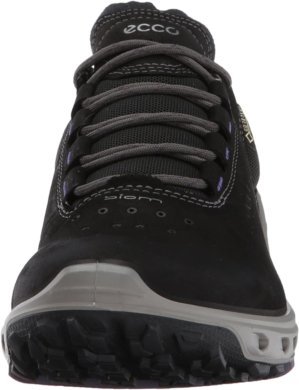 ECCO Women's Biom Venture Indoor Shoes Black Black Black