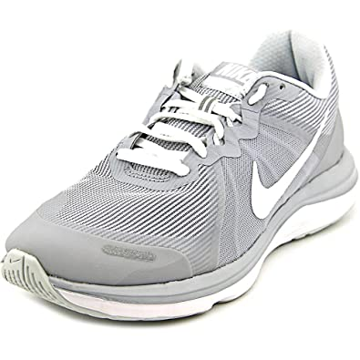 Amazon.com | New Nike Women's Dual Fusion X 2 Running Shoe Grey/White 6.5 |  Running