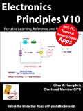 Electronics Principles V10 (English Edition)