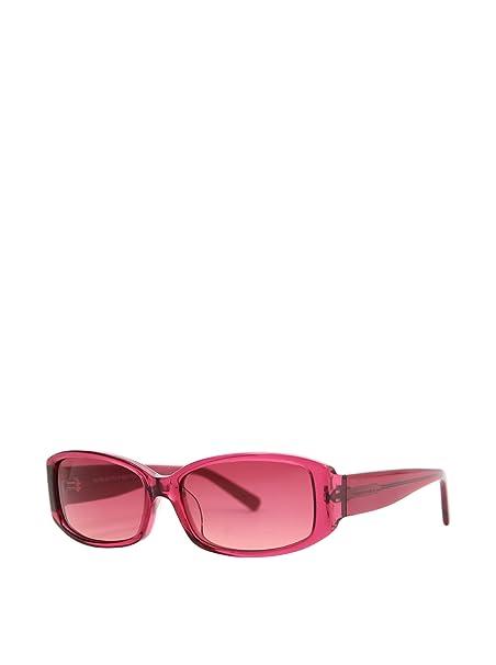 Benetton Gafas de Sol BE-71402 Fucsia: Amazon.es: Ropa y ...