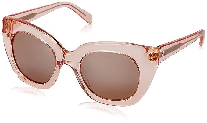fbe488647fb Kate Spade Women s Narelle Cateye Sunglasses
