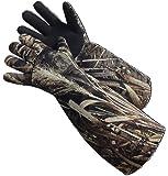 Glacier Glove Elbow Length Camo Decoy Glove