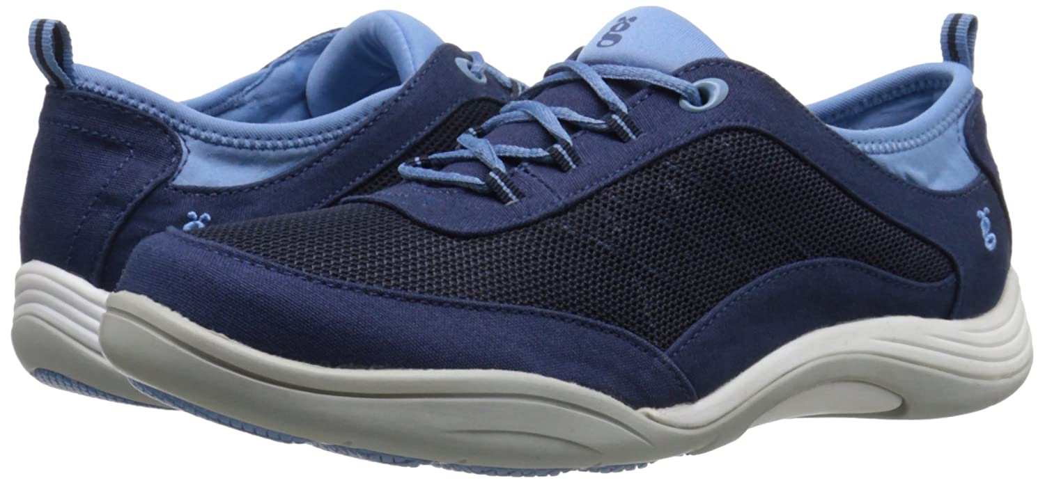 Grasshoppers Women's Explore Lace Fashion Sneaker B0176IACJC 7.5 B(M) US|Peacoat Navy