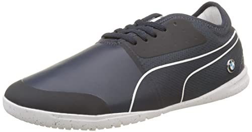 fd6db538 Puma BMW Changer Ignite - Zapatillas de Deporte Hombre: Amazon.es: Zapatos  y complementos
