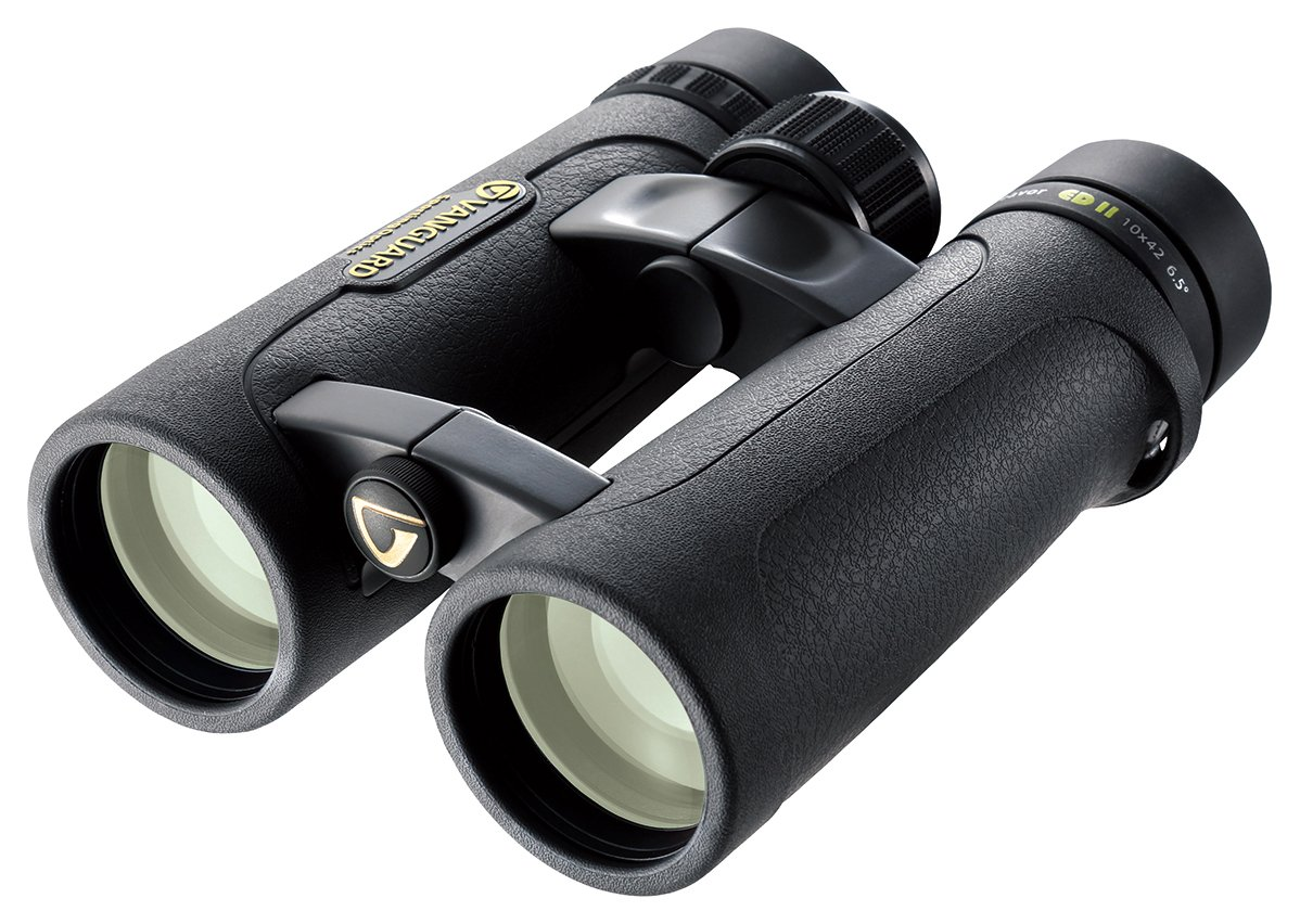 Vanguard Endeavor ED II 10x42 Binocular with Premium HOYA ED Glass Review 1