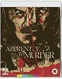 Apprentice To Murder [Blu-ray]