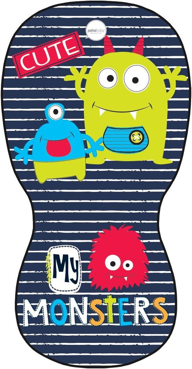 Bugaboo y Desmontables mibebestore Modelo 115 Colchoneta Universal