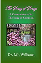The Song of Songs Kindle Edition