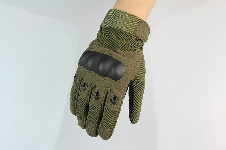 BKPH Reiten Touchscreen Handschuhe Verschleißfest Warm bleiben Im Freien Übung Bergsteigen All-Finger Rutschfest Handschuhe