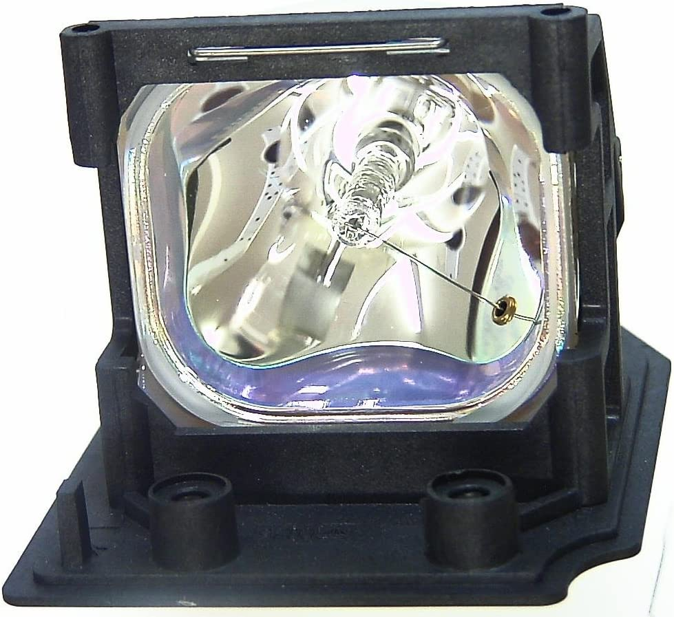 Diamond Lamp for INFOCUS IN10 Projector with a Philips bulb inside housing