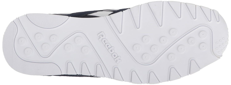 22f18d9069f Reebok Men s CL Nylon PN Sneaker