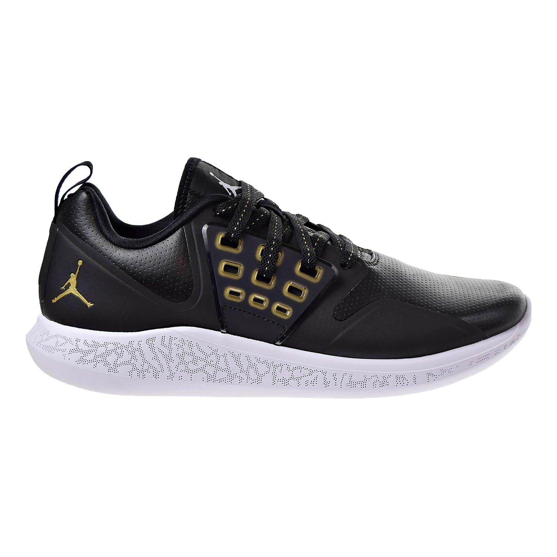 Buy Jordan Mens Lunar Grind Black