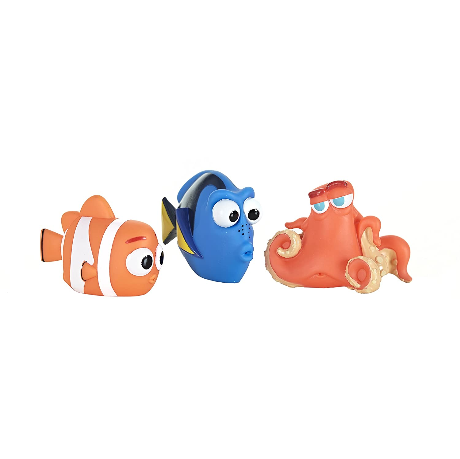 Zoggs Kids Finding Dory Little Squirts Water Game with Dory Nemo and Hank - Multi-coloured, Above 3 Years 382205