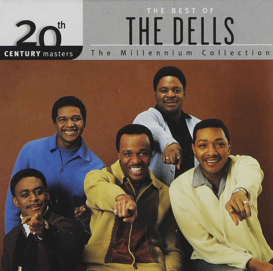 20th Century Masters: The Millennium Collection: Best Of The Dells by Geffen