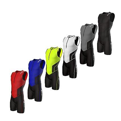 Amazon.com   Sparx X Triathlon Suit Men Racing Tri Cycling Skin Suit ... b159ed23b