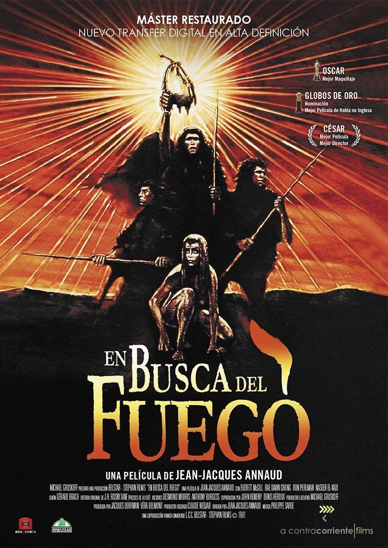 En busca del fuego [DVD]: Amazon.es: Everett McGill, Ron ...