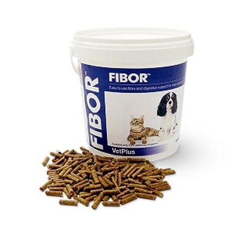 FIBOR suplemento de fibra para perros y gatos