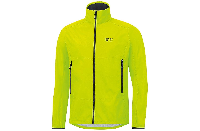 Gore Wear, Hombre, Chaqueta Cortavientos para Correr, Gore R3 Gore Windstopper Classic Jacket, 100111: Amazon.es: Deportes y aire libre