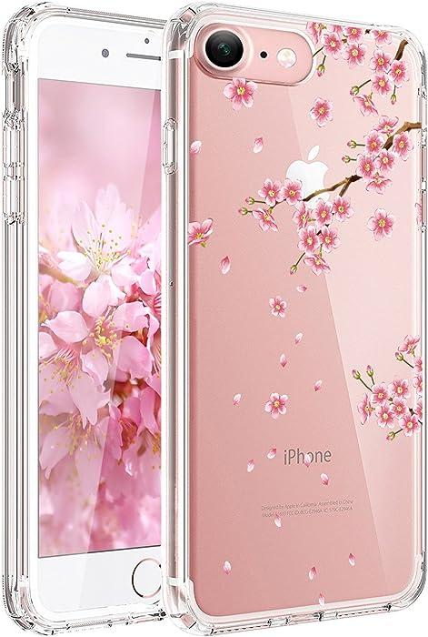 Top 10 Garden Blooms Iphone 6 Case