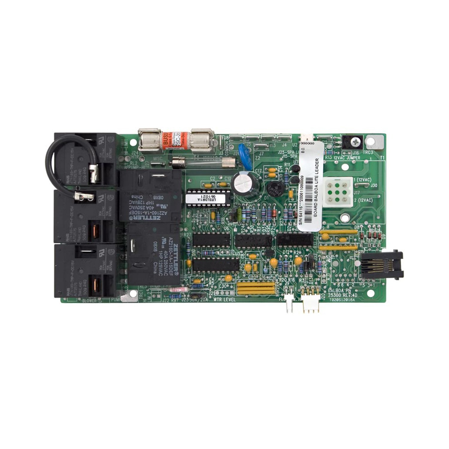 71Jv pRPSWL._SL1500_ amazon com balboa water group 54115 lite leader circuit board  at crackthecode.co