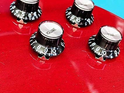 ARCELI 4 Piezas de la Impresora en 3D Accesorios de la Pieza Buje de Manguito de Cobre Grafito 8 mm Cojinete oilless autolubricante para Eje Lineal Tama/ño: 8 11 30