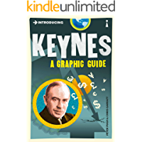 Introducing Keynes: A Graphic Guide (Introducing...)