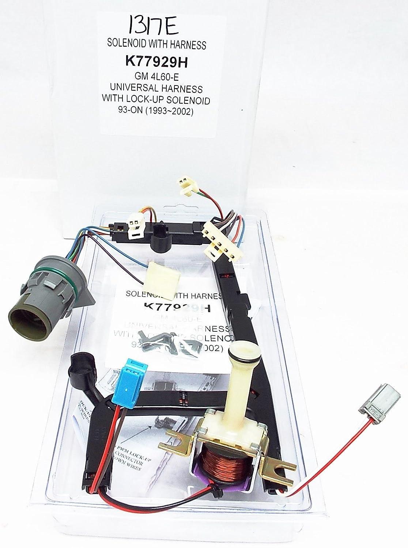 4l60e 4l65e 1993 - 2002 universal Wire Harness w/TCC lock-up ... on 4l60e clutch diagram, 4l60e torque converter diagram, 4l60e plug diagram, 4l60e switch diagram, 4l60e wiring diagram, 4l60e pin diagram, 4l60e transmission diagram, 4l60e valve diagram, 4l60e sensor diagram, 4l60e oil cooler diagram, 4l60e piston diagram, 4l60e hose diagram, 4l60e solenoid diagram, 4l60e pump diagram, 4l60e bearing diagram,