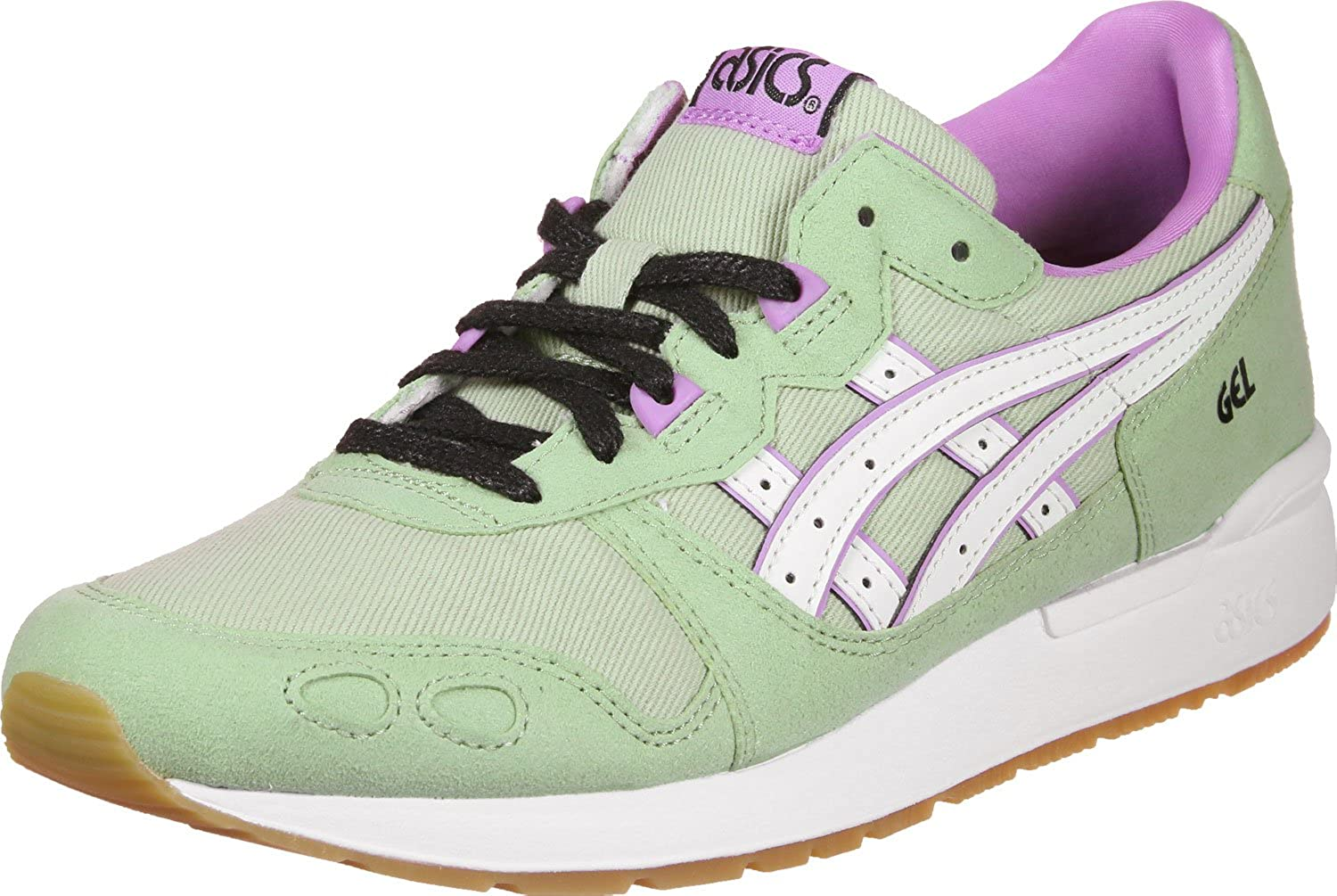 check out 8d57a 35351 ASICS Gel Lyte GS Disney Pack Dopey Lint/Cream Sneakers Femme